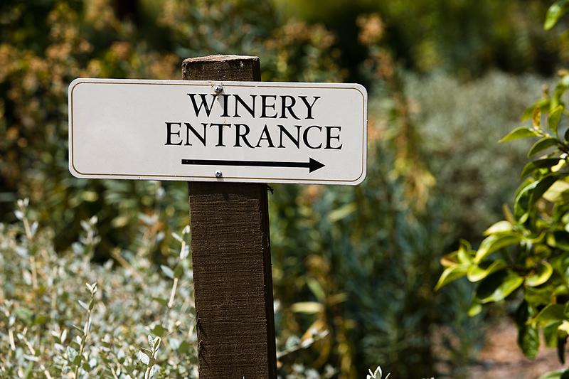 Winerysign