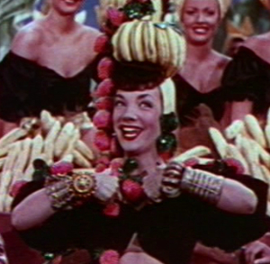 Carmen_Miranda_in_The_Gang's_All_Here_trailer_cropped