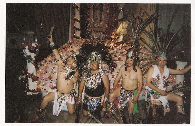AztecDancersVV