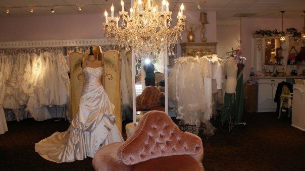 Bridal shop1